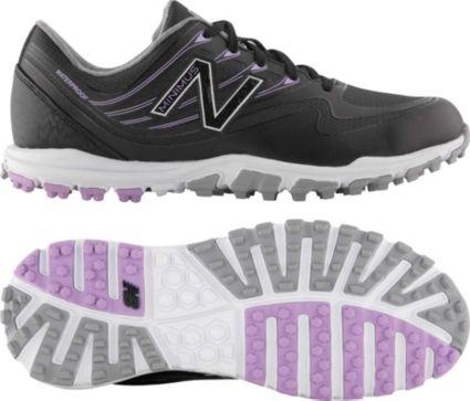 New Balance Women's Minimus WP Golf Shoes