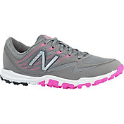 New Balance Women's Minimus 1006 Golf Shoes