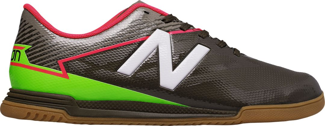 9016c2d28b8 New Balance Kids  Furon 3.0 Dispatch Indoor Soccer Shoes 1
