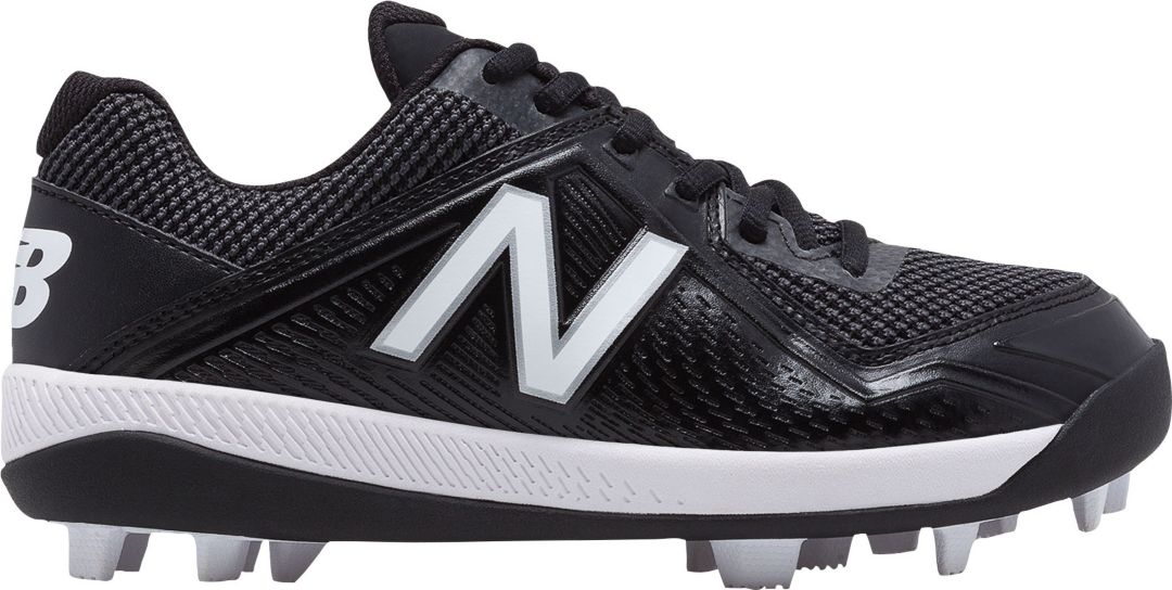 size 40 d0810 cd6c5 New Balance Kids' 4040 V4 Baseball Cleats | DICK'S Sporting Goods