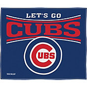 """Northwest Chicago Cubs """"Let's Go Cubs"""" Rally Towel"""
