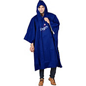 Northwest Los Angeles Dodgers Deluxe Poncho