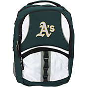 Northwest Oakland Athletics Captain Backpack