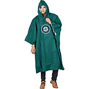 Northwest Seattle Mariners Deluxe Poncho