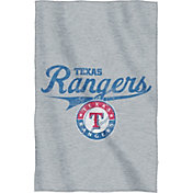 Northwest Texas Rangers Sweatshirt Blanket