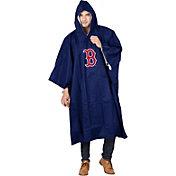 Northwest Boston Red Sox Deluxe Poncho