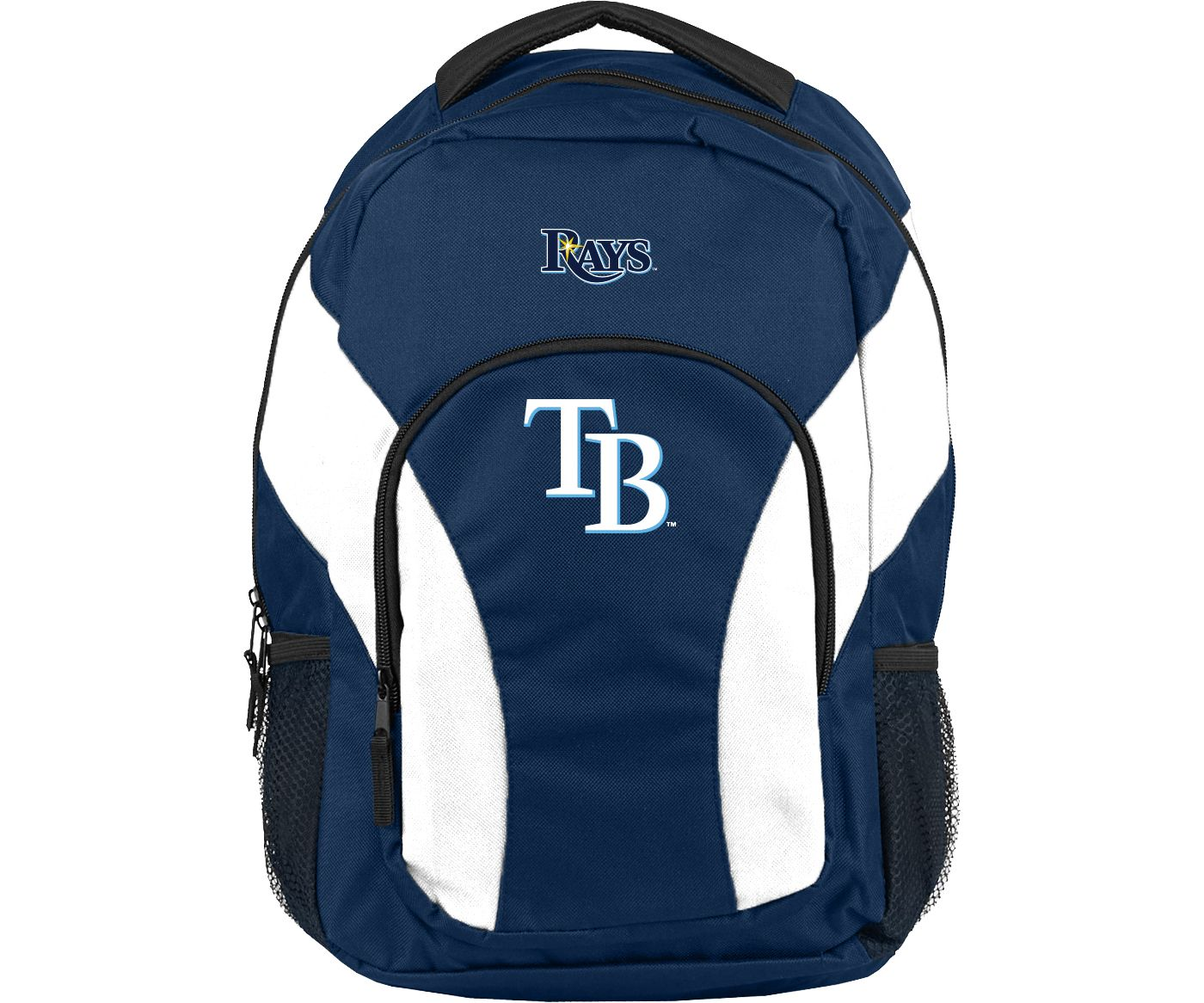 Northwest Tampa Bay Rays Draft Day Backpack