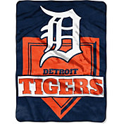 "Northwest Detroit Tigers 60"" x 80"" Blanket"