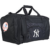 Northwest New York Yankees Roadblock Duffel