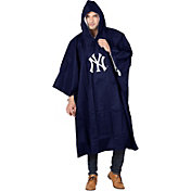 Northwest New York Yankees Deluxe Poncho