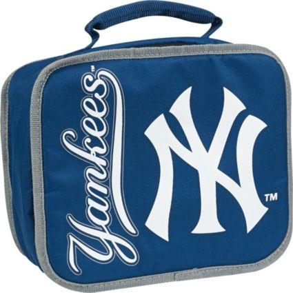 444ea77b51a0 Northwest New York Yankees Sacked Lunch Box