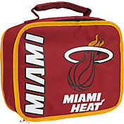 Northwest Miami Heat Sacked Lunch Box