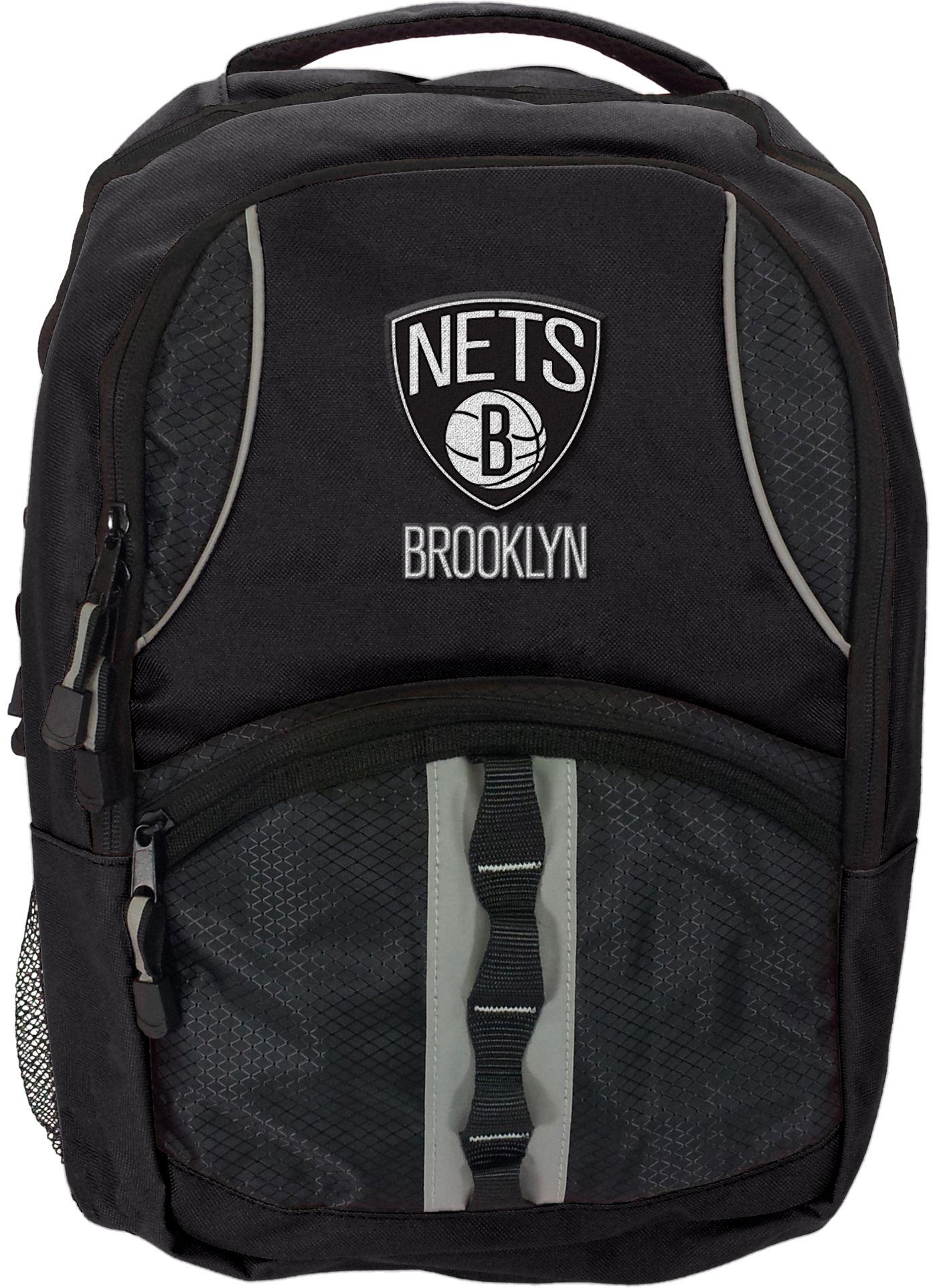 Northwest Brooklyn Nets Captain Backpack