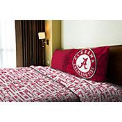 Northwest Alabama Crimson Tide Anthem Twin Sheet Set