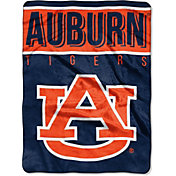 "Northwest Auburn Tigers 60"" x 80"" Blanket"