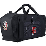 Northwest Florida State Seminoles Roadblock Duffel