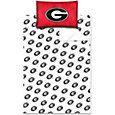 Northwest Georgia Bulldogs Anthem Twin Sheet Set