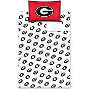 Northwest Georgia Bulldogs Twin Sheet Set