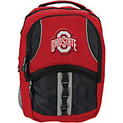 Northwest Ohio State Buckeyes Captain Backpack