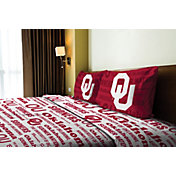 Northwest Oklahoma Sooners Anthem Full Sheet Set