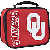 Northwest Oklahoma Sooners Sacked Lunch Box
