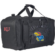 Northwest Kansas Jayhawks Roadblock Duffel