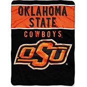 """Northwest Oklahoma State Cowboys 60"""" x 80"""" Blanket"""