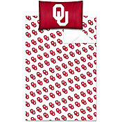 Northwest Oklahoma Sooners Twin Sheet Set