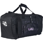 Northwest LSU Tigers Roadblock Duffel