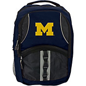 Northwest Michigan Wolverines Captain Backpack