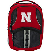 Northwest Nebraska Cornhuskers Captain Backpack