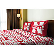 Northwest Nebraska Cornhuskers Anthem Full Sheet Set