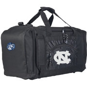Northwest North Carolina Tar Heels Roadblock Duffel