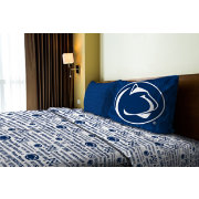 Northwest Penn State Nittany Lions Anthem Twin Sheet Set