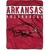 """Northwest Arkansas Razorbacks 60"""" x 80"""" Blanket"""