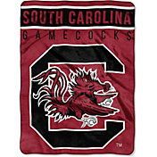 """Northwest South Carolina Gamecocks 60"""" x 80"""" Blanket"""