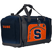 Northwest Syracuse Orange Roadblock Duffel