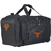 Northwest Texas Longhorns Roadblock Duffel