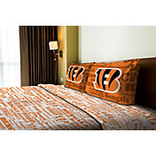 Northwest Cincinnati Bengals Full Sheet Set