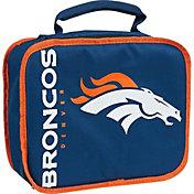 Northwest Denver Broncos Sacked Lunch Box