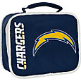 Northwest Los Angeles Chargers Sacked Lunch Box