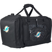 Northwest Miami Dolphins Roadblock Duffel