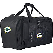 Northwest Green Bay Packers Roadblock Duffel