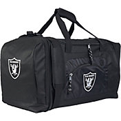 Northwest Oakland Raiders Roadblock Duffel