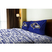 Northwest Baltimore Ravens Full Sheet Set