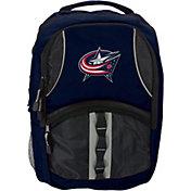 Northwest Columbus Blue Jackets Captain Backpack