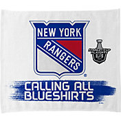Northwest New York Rangers 2017 Rally Towel