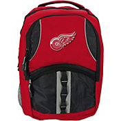 Northwest Detroit Red Wings Captain Backpack