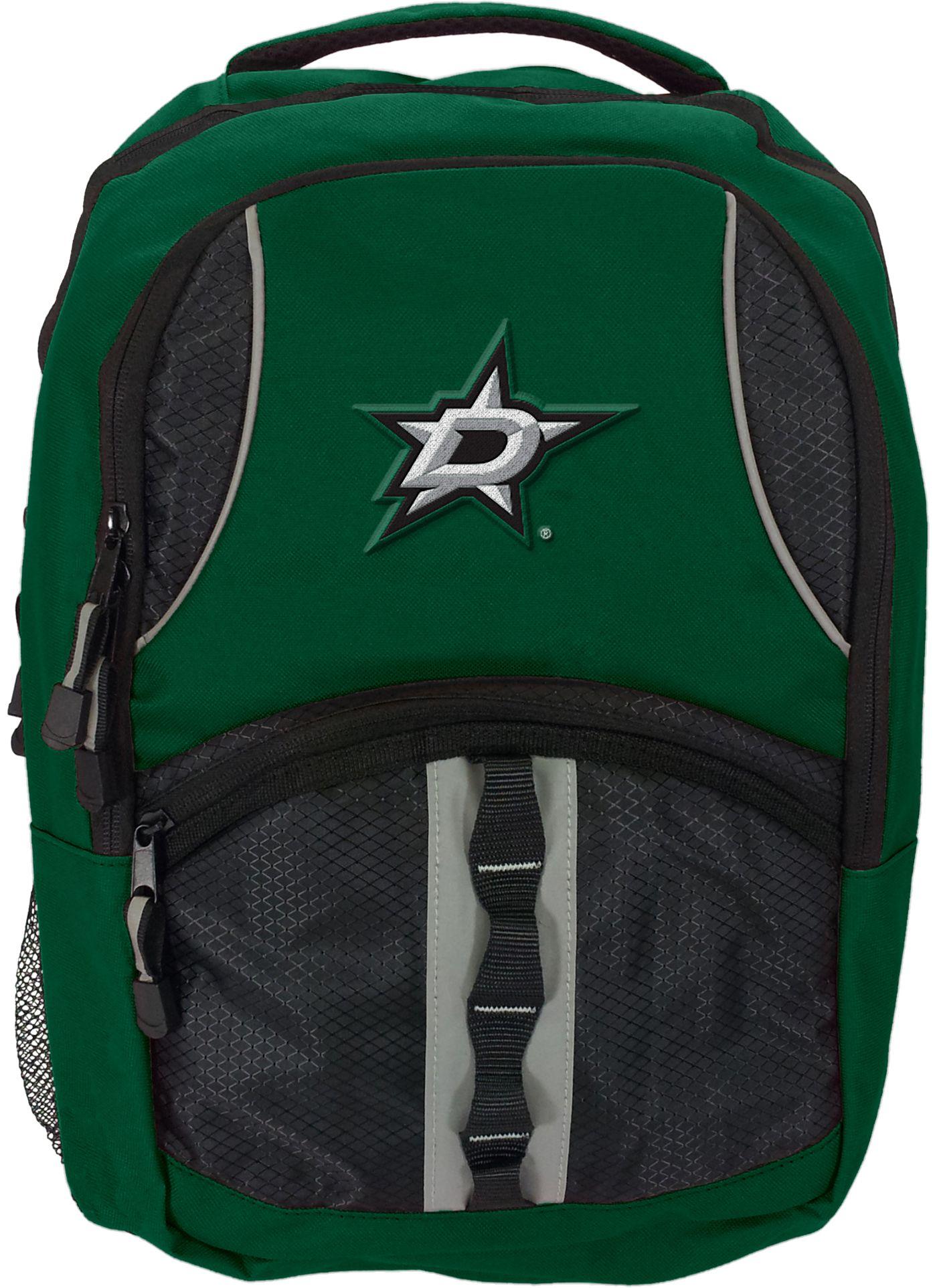 Northwest Dallas Stars Captain Backpack