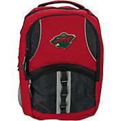 Northwest Minnesota Wild Captain Backpack